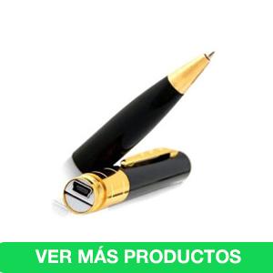 ACCESORIOS CON CÁMARA ESPÍA